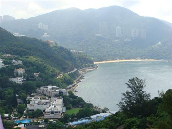 Deep Water Bay : 深水湾