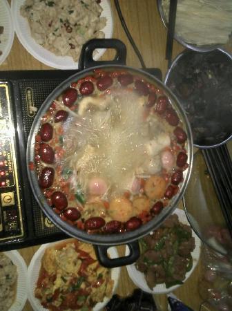 Xian Chi Restaurant