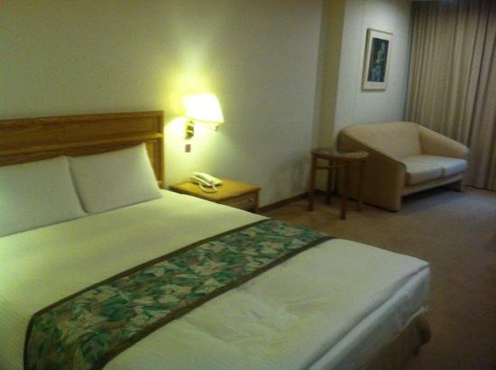 Hotel Tainan: 台南大饭店