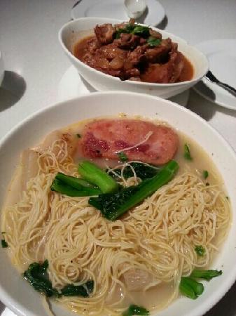 XinWang Restaurant (ZhangLe)