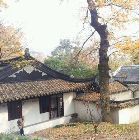Tianping Mountain: 1