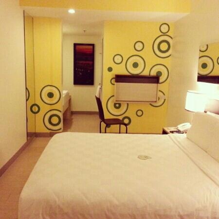 Go Hotels Otis-Manila : 非常非常好