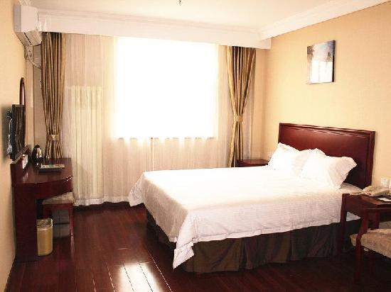GreenTree Inn Beijing Huairou Yingbin Road
