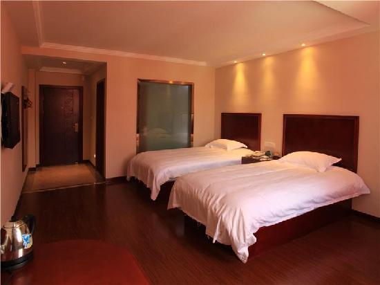GreenTree Inn Lijiang Suichang Longgu Road