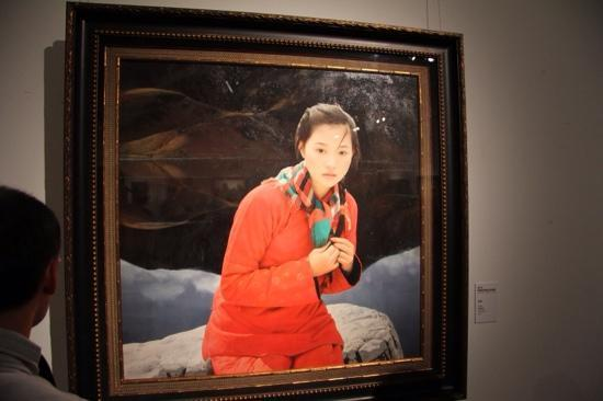 National Art Museum Of China : 写实派