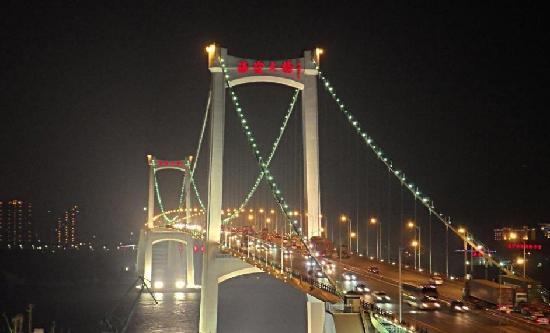 Haicang Bridge: 海沧大桥