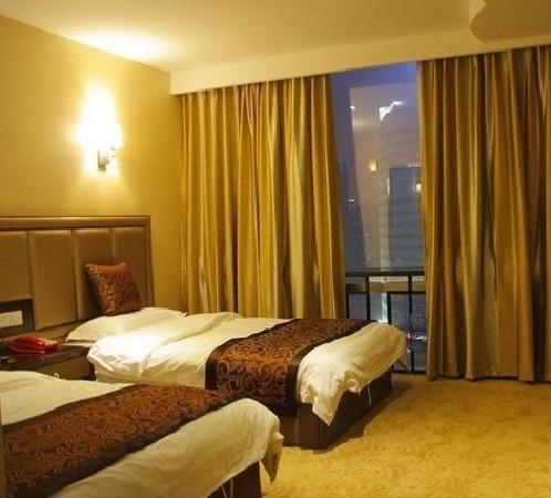 Sheshe Chengshi Hotel
