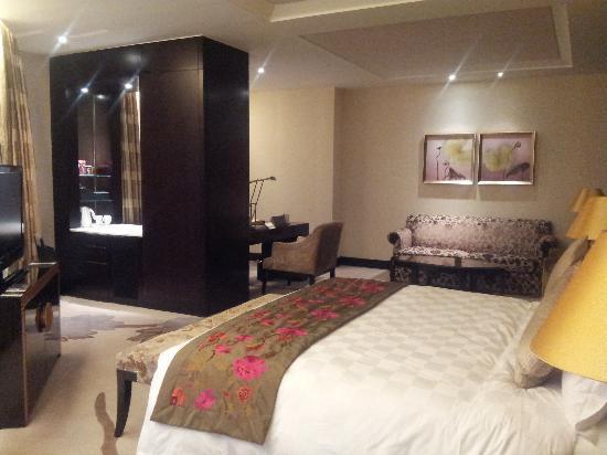 InterContinental Hotel Dalian: 大连洲际