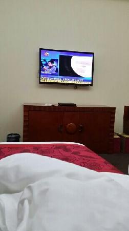 Dinisi Hotel Luoyang Kaiyuan