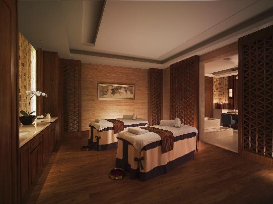 Shangri-La Hotel Guilin: 水疗
