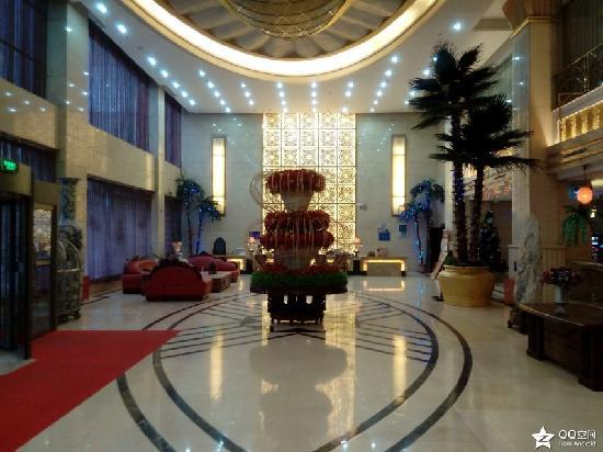 Zhejiang Hotel Photo