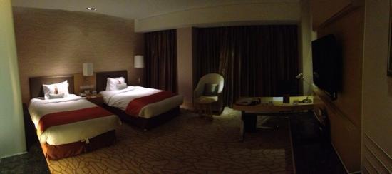 Holiday Inn Tianjin Aqua City: 标间