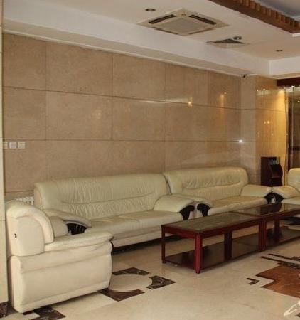 Zhongyou Hotel (Liupukang): 大厅