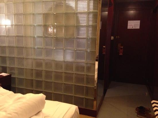 Xi'an City Hotel: 大床房