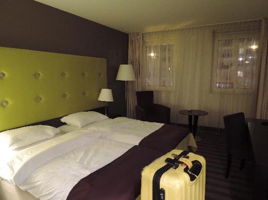 Radisson Blu Sobieski Hotel Warsaw: picture 222