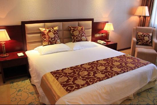 Guomai Hotel: 商务单间