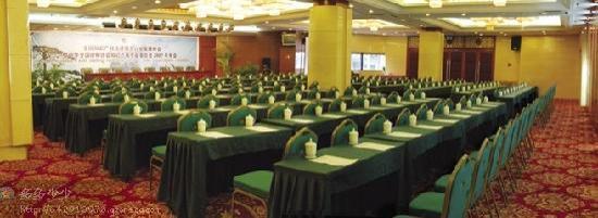 Guomai Hotel: 多功能会议室