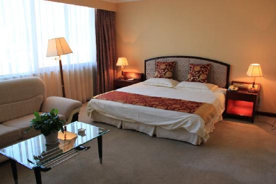 Guomai Hotel: 豪华单间
