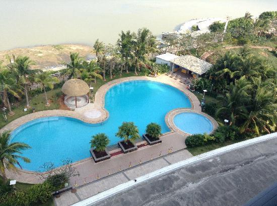 Guanjun Zhijia Bomingdun Hotel