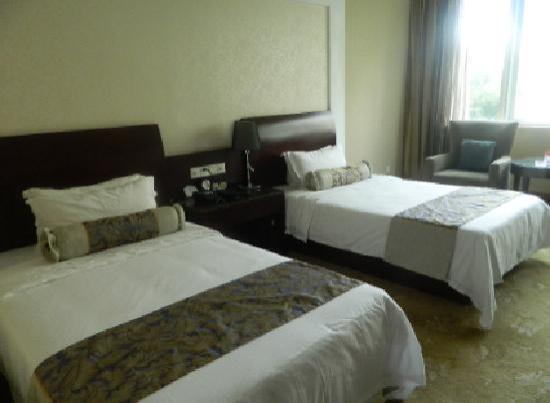 Seaview Hotel Zhoushan