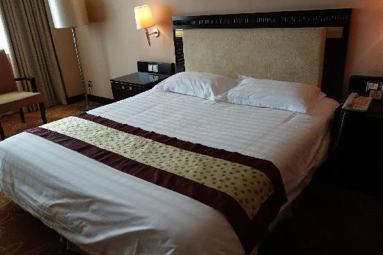 MinXi Hotel: room