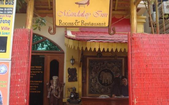 Mingalar Inn: Mandalay Inn