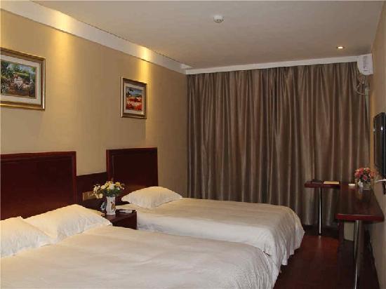 GreenTree Inn Jinzhong Yuci Huitong Road Shell Hotel