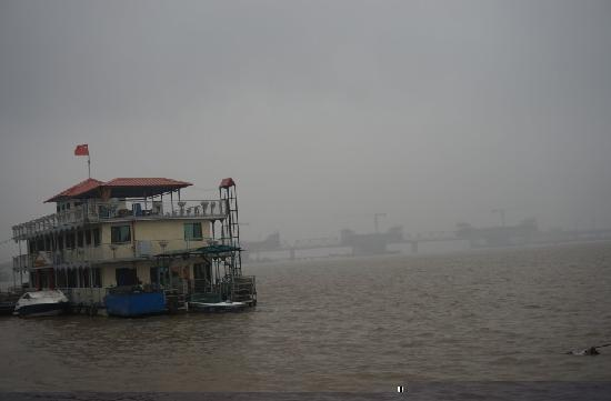 Songhua River: 松花江