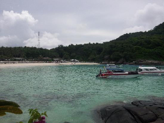 Similan Islands : 斯米兰