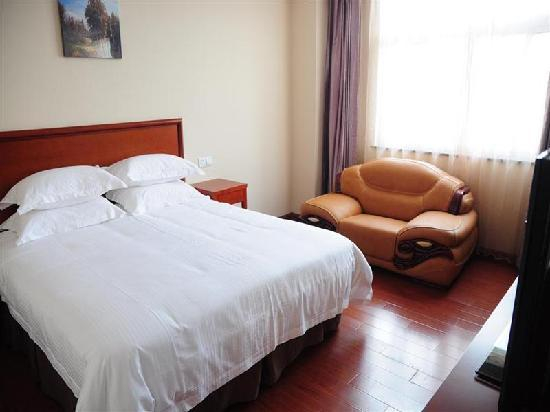 GreenTree Inn Xuancheng Zhaoting South Road