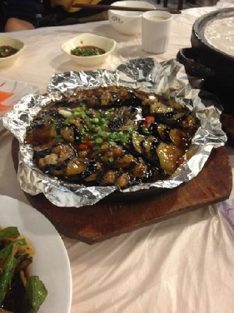 李庄白肉酒楼(小天竺街店)