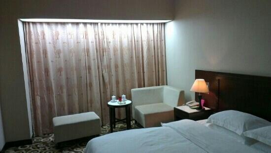 Hua Tai Hotel: 1502房间
