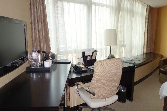 Zhongbang Hotel: 5