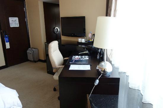 Zhongbang Hotel: 3