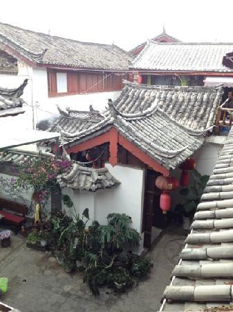 Huahao Yueyuan Hostel New Yard
