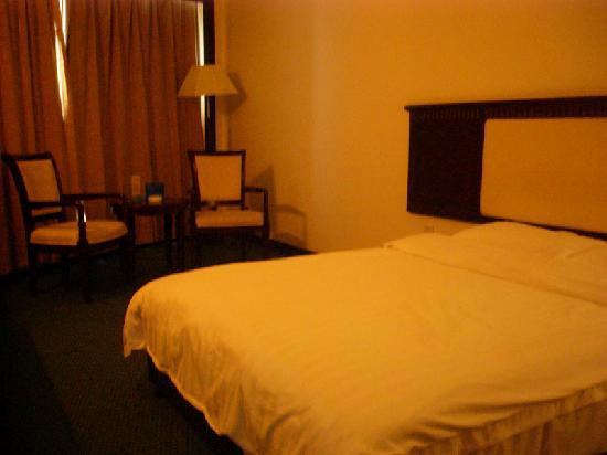 Chengyue Boutique Hotel Guilin Zhongshan: 夫妻间