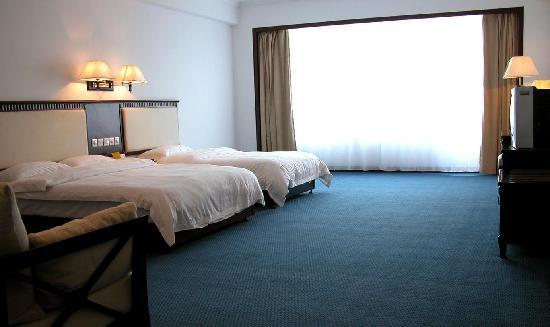 Zhongshan Hotel : 家庭间