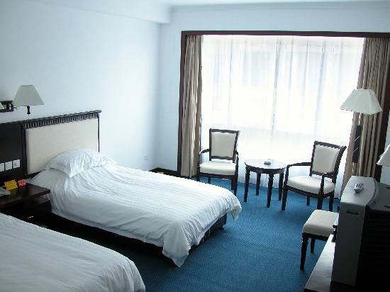 Chengyue Boutique Hotel Guilin Zhongshan: 标间