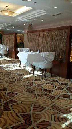 Xin Jiang Hotel: 新疆饭店餐厅