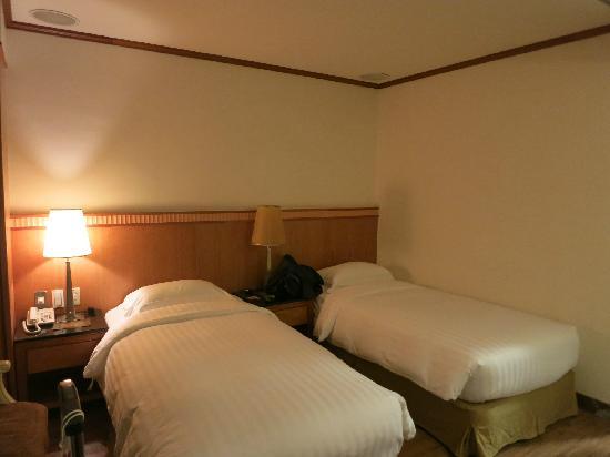 Hotel New Image: 双床