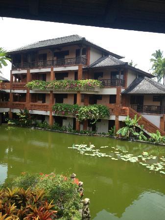 Club Med Bali : 我们的房间