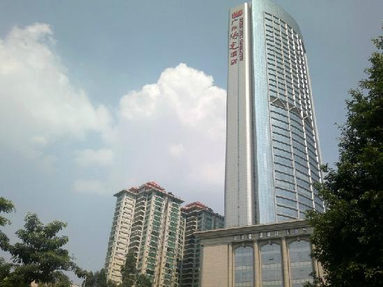 Soluxe Hotel Guangzhou: 111