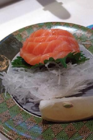 He Lv Gyrus Sushi (Zhongyou)