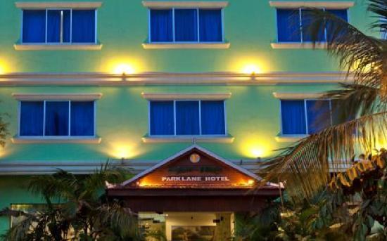 Parklane Hotel