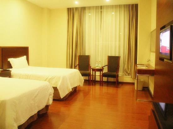 greentree inn guangzhou baiyun avenue yongping business hotel rh tripadvisor com