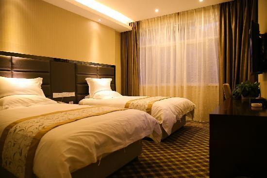 Hailun Baina Hotel