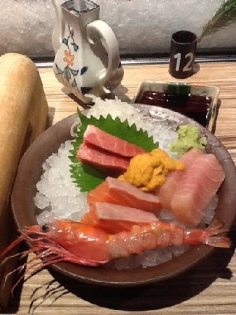 Jyo Sushi