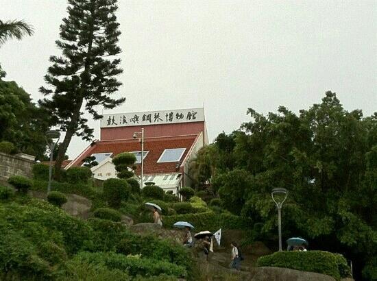 Xiamen Piano Museum : 钢琴