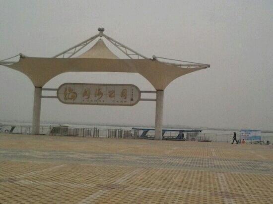 Yuehai Park: 海洋