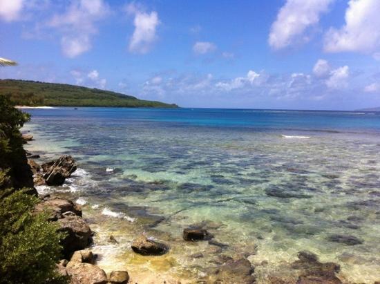 Managaha Island: 美丽